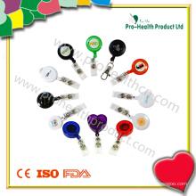 Einziehbare Abzeichenhalterrolle (PH4297)