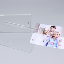 Fancy picture frames for gifts and business