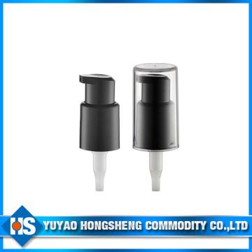 18/415 Black Plastical Foundation Pump for Cream