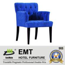 Современная элегантная цветная гостиничная мебель Hotel Chair (EMT-HC09)