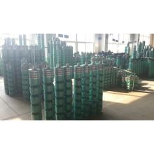 Partes centrífugas sumergibles de la bomba en China
