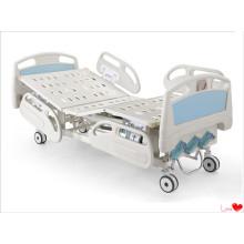 Manual Three Crank Hospital Bed