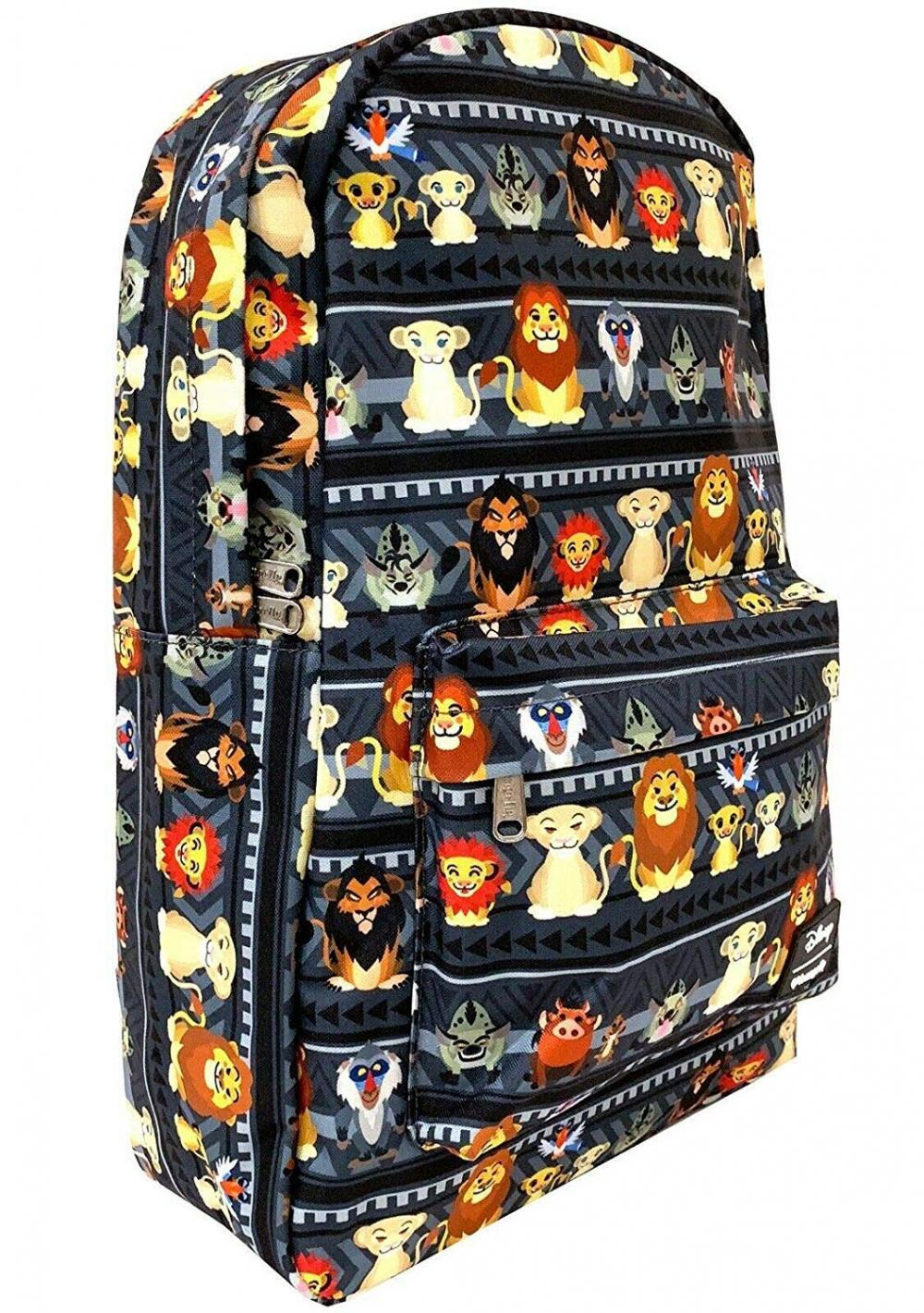 The Lion King General Backpack 1