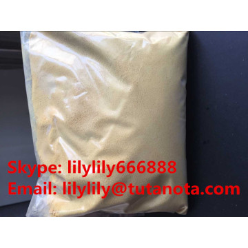 Gw501516 Cardarine Endurobol Inhibiteurs de stéroïdes de perte de graisse pour culturisme CAS 317318-70-0