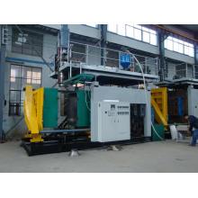 Завод поставляет HDPE воды бак экструзионно-выдувные машины
