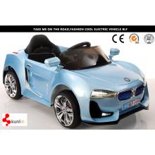 Os melhores brinquedos de venda do volante do carro para o bebê, estilo clássico do projeto da bicicleta da estrada