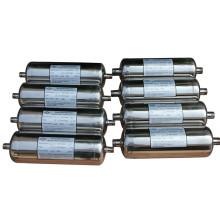 Equipo de descalcificación de agua magnética carcasa de acero inoxidable