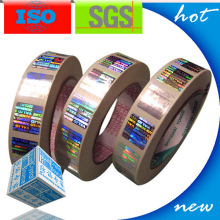 Customized 3d Hologram Label Printing