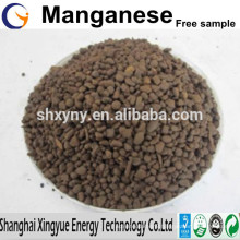 Manganes ore FOB price for manganese ore