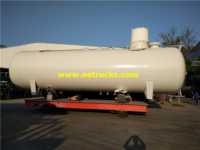 Cheap ASME LPG Gas Tanks