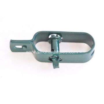 PVC Coated Wire Strainer for Fence