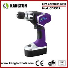 18V Lithium-Lon Cordless Drill/Driver (KTP-CD9527L)
