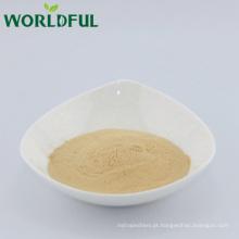aminoácidos de origem vegetal 45% de matéria-prima para a fabricação de fertilizantes orgânicos