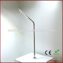 LED-Schrank-Licht-Reihe hohe glänzende und untere electri Energiekostenlampe neues Entwurf SMD Schmucksache-Schaukastenlicht