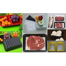 Factory Direct Sale Customized New Style Different Types&Colors with Absorbent Pads Frozen Meat Containers