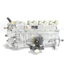 Aluminum Die Casting Fuel Pump