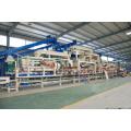 La ligne de production de laminage de MDF entièrement automatique de Hot Press Machine