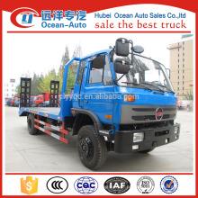 Dongfeng 1-10T mini caminhão de plataforma para venda