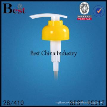 screw dispenser pump 28/410, liquid soap dispenser pump