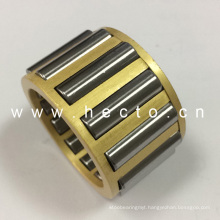 Needle Roller and Cage Assemblies Bearing Zf 0735 358 128 Brass Bronze Cage
