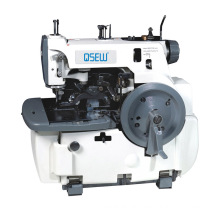 QS-299U  Electronic direct drive key hole round eyelet button holing industrial sewing machine
