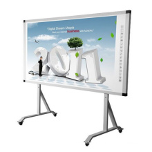 All-in-One PC with Interactive Whiteboard for Multimedia Class Room