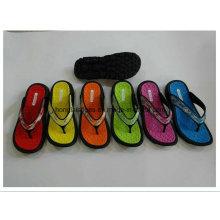 Solid EVA Small Children Sandals