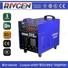 Pulse TIG Mosfet AC/ DC Inverter Arc/ TIG Double Function TIG Welding Machine