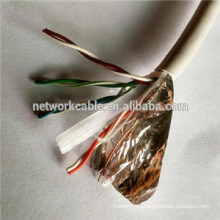 0.5 CCA FTP cat6 lan cables de red cables