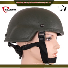 4 point chin strap harness airsoft ballistic helmet