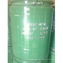 L'arsenic métallique