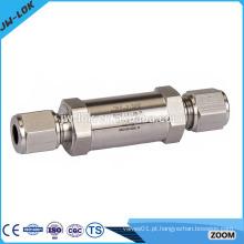 Filtro de água de aço inoxidável de 10 microns