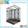 Ce High Class Safe Passenger Lift Without Machine Room