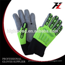 New design long serve life wholesale garden gloves