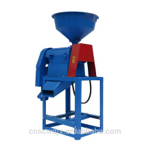 DONGYA N8001 Big capacity Commercial rice mill machine golden supplier supply rice milling machine