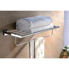 Barra de toalha de série de acessórios de banheiro de hotel e titular de copo (PJ16)