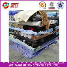 stock 100% cotton poplin fabric 40*40 133*100 142GSM poplin fabric plain cloth
