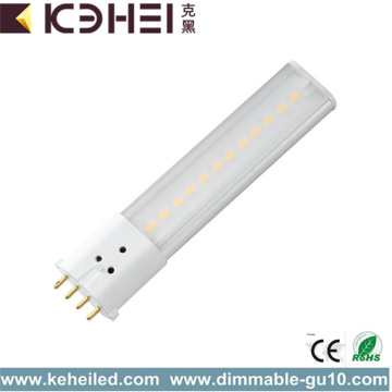 2G7 LED Replacement Fluorescent Tubes 4 Pins CE