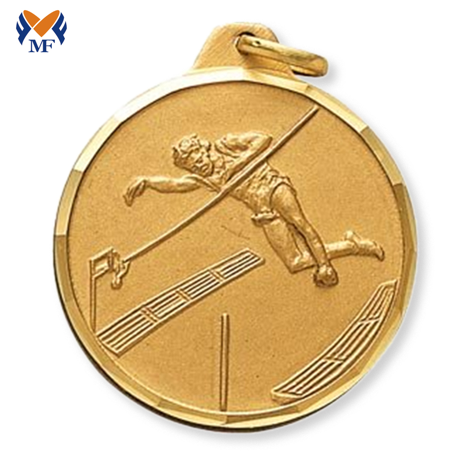 Metal Medal Products