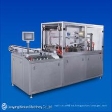 (TMP-300F / 400F) Celofán automático sobre embalar la máquina de embalaje