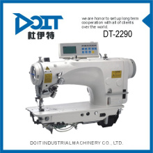 DT-2290 DIRECT DRIBE ALTA VELOCIDAD ELECTRÓNICA ZIGZAG SEWING MACHINE