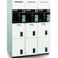 HXGN zentrale metallverkleideter 12kV Industrie-Schaltgeräte
