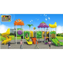 B10202 Kids Playground Outdoor Equipment Toys for Children