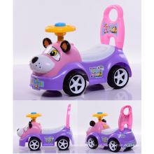 Cheap com Música Lâmpada Kick Scooter Baby Scooter Toy Carros