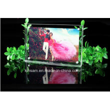 Hot Sale Crystal Photo Frame for Gift