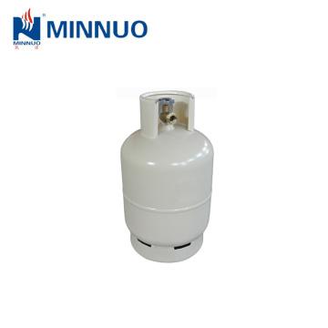 23L, 10kg, 20LB gpl, propano, cilindro de gás butano, tanque, garrafa para Euro, América do Sul, sudeste da Ásia