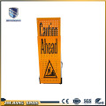 small easy carry multifunctional warning board
