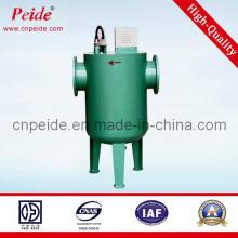 Integrierter Wasserprozessor mit Desinfektionsfilterung und Entkalkung