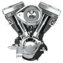 Motor para molde de aluminio de motocicleta