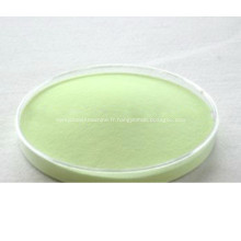 Azurants optiques pour plastique KSN